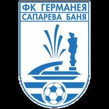 FC Germanea Sapareva Banya
