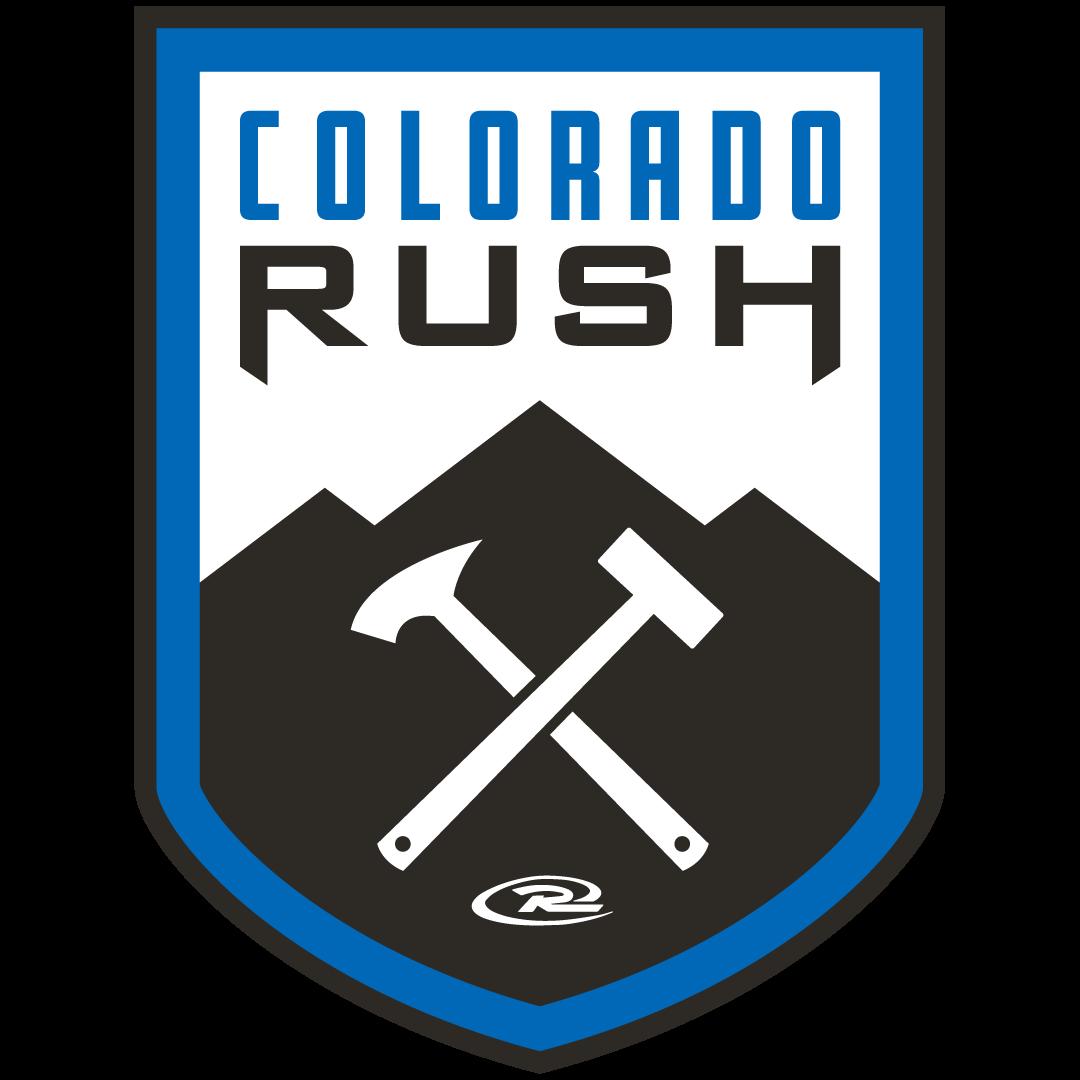 Colorado Rush Pro Development