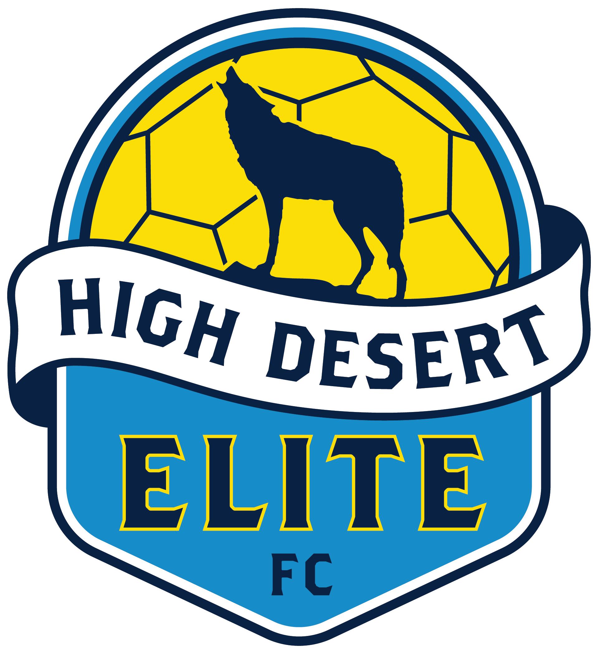 High Desert Elite FC