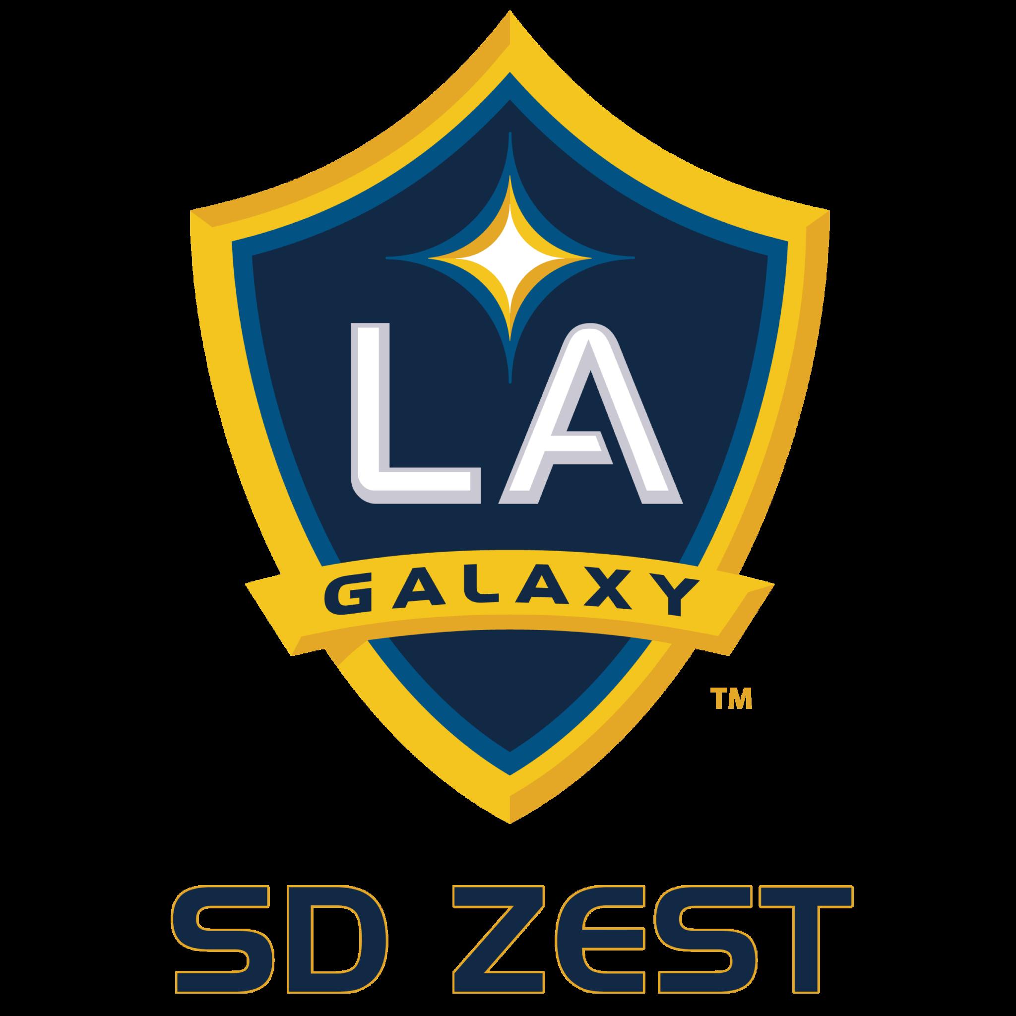 San Diego Zest