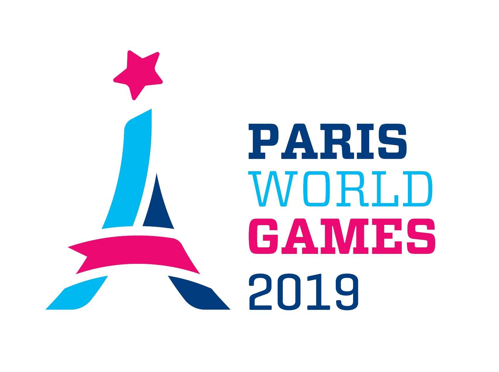 Paris World Games
