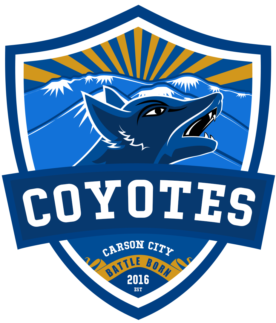 Nevada Coyotes FC