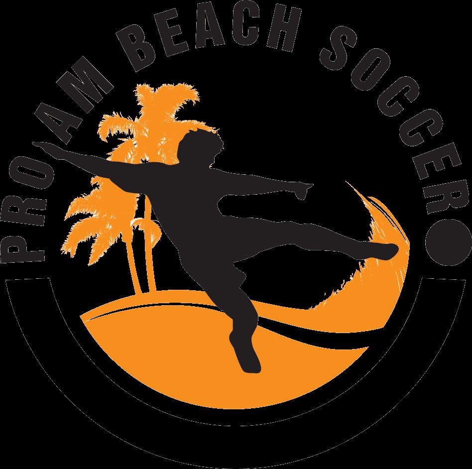 Pro-Am Beach Soccer