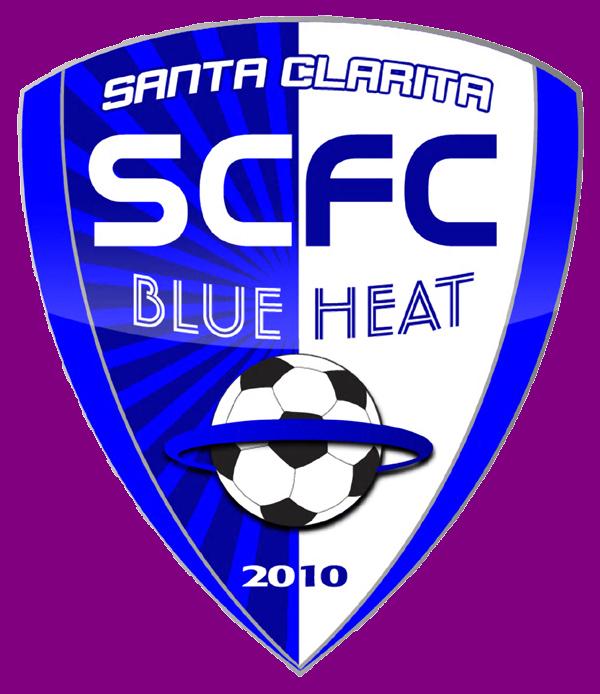 Santa Clarita Blue Heat