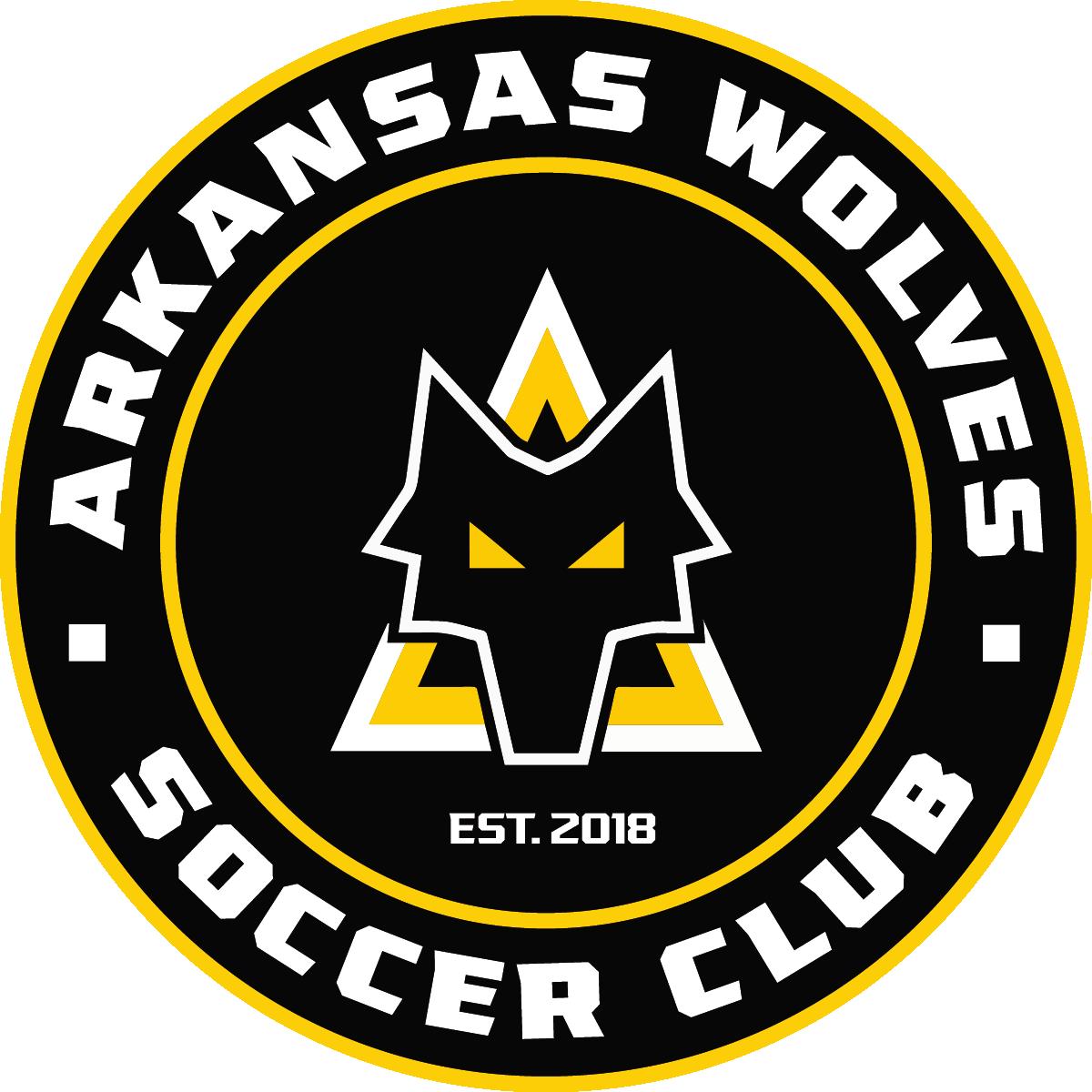 Arkansas Wolves SC