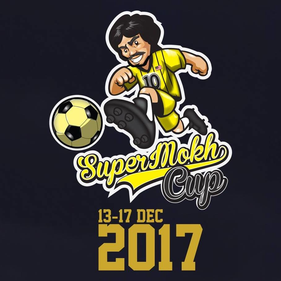 SuperMokh Cup
