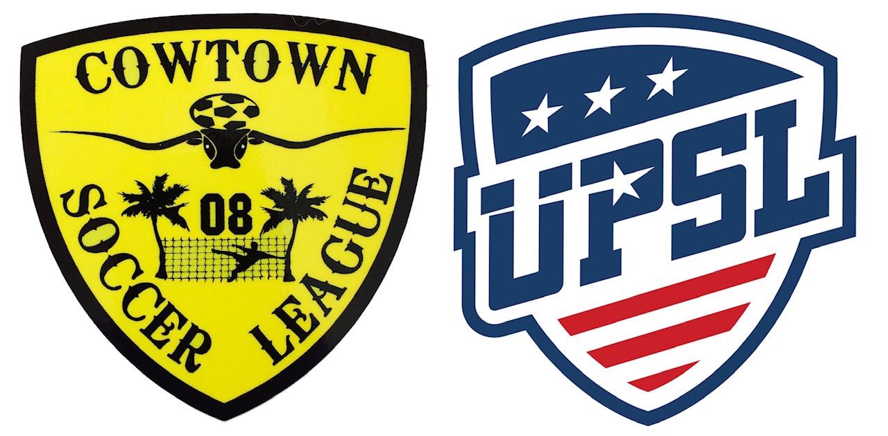 Cowtown Soccer League - UPSL 7x7
