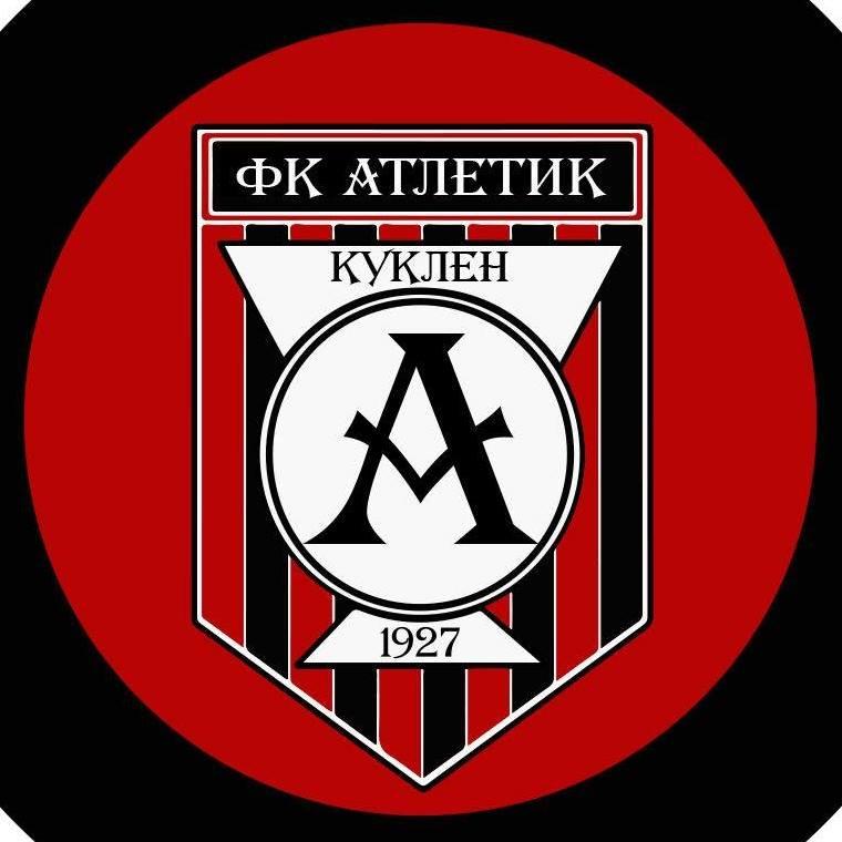 Atletik Kuklen 1927
