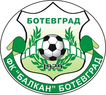 FC Balkan Botevgrad