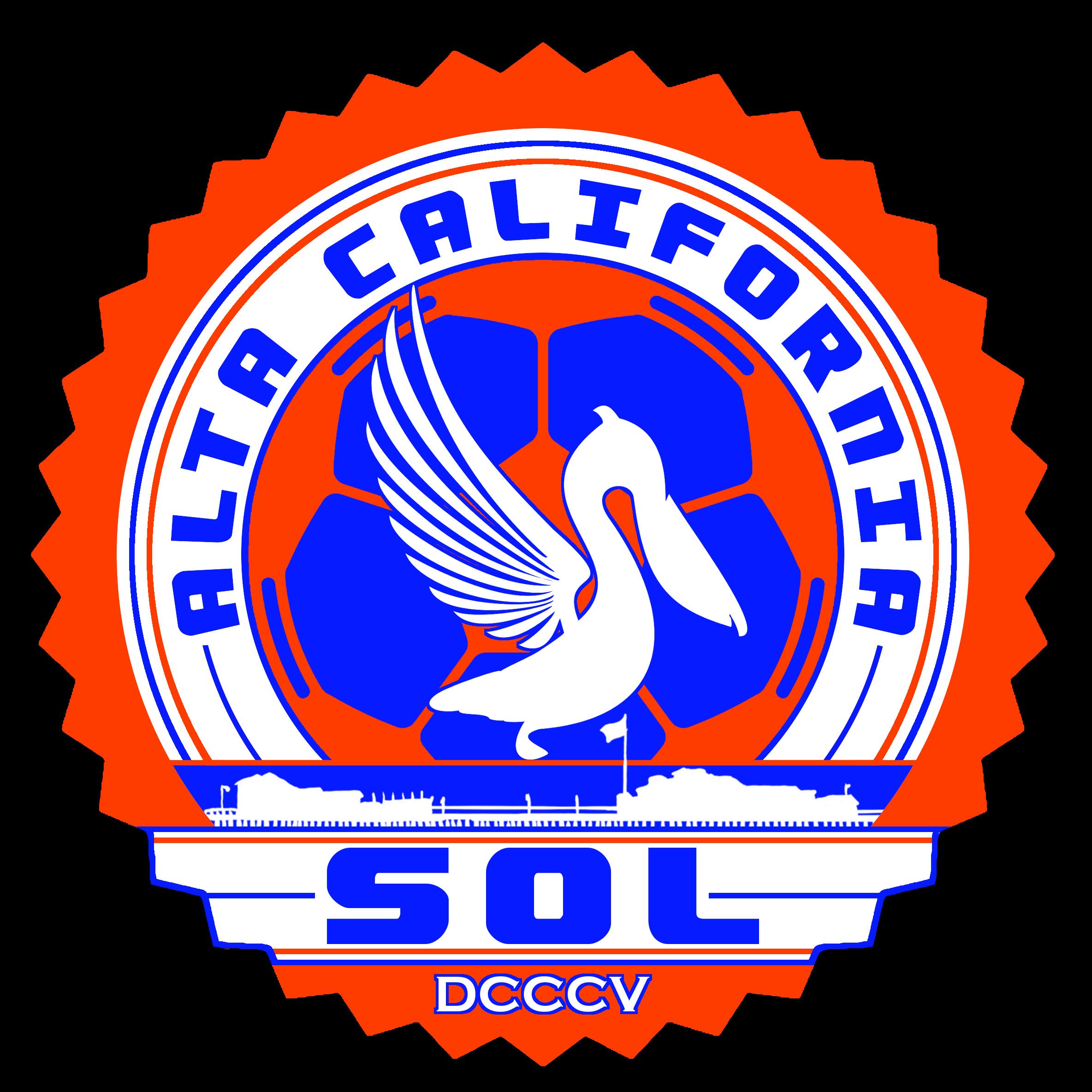 Alta California Sol
