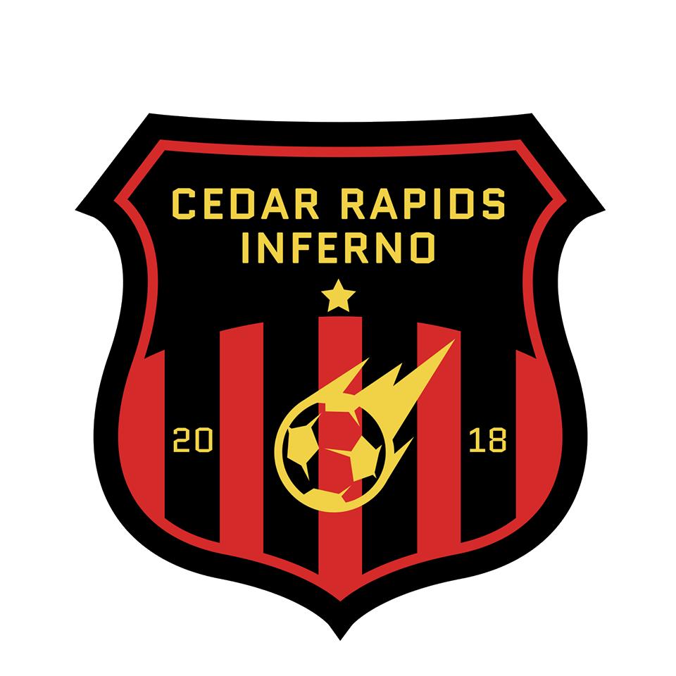 Cedar Rapids Inferno
