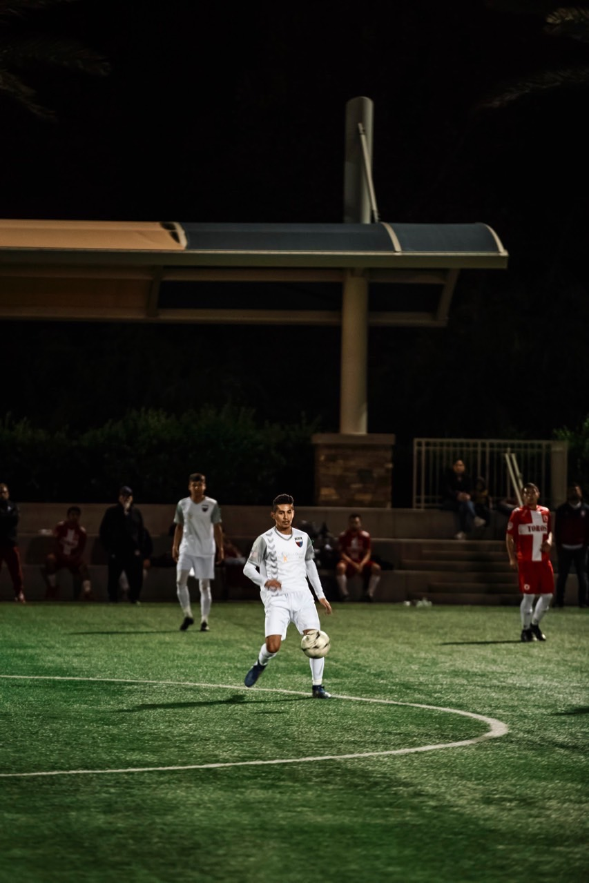 Long Beach City FC