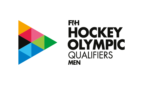 FIH Hockey Olympic Qualifiers Men